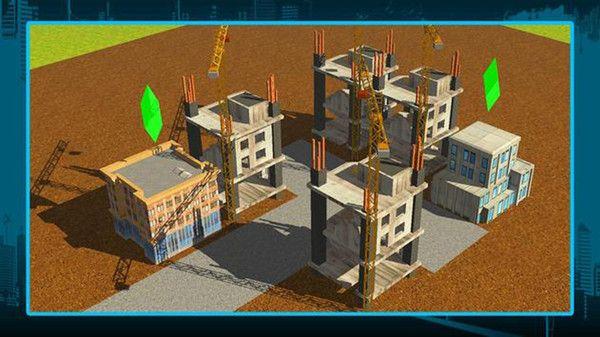 我的城市建设者3D无限内购破解版图片3