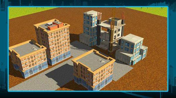 我的城市建设者3D无限内购破解版图片1