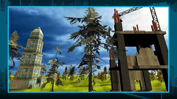 我的城市建设者3D无限内购破解版图片4