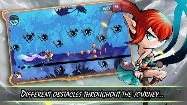 史迪克曼冒险游戏无限金币下载图片4