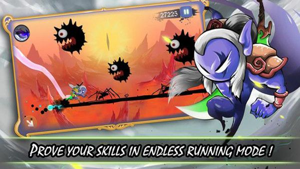 史迪克曼冒险游戏无限金币下载图片1