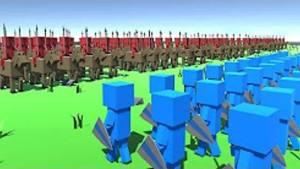 方块人模拟器手机版图4