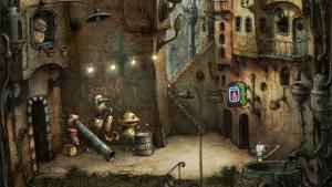 机械迷城完整免费版图3