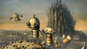 机械迷城完整免费版图5