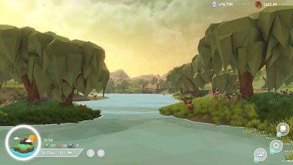 海岛故事游戏官方网站下载中文版(The Island Story)图片3