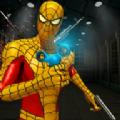 超级蜘蛛侠3d无限金币版