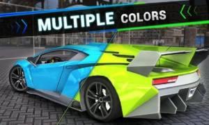 真实街区停车模拟器破解版图3