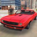 犯罪城市汽车模拟器破解版