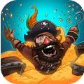 海盗点击者大海的提坦游戏