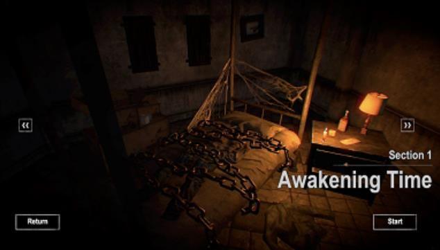 死亡重生中文游戏手机版下载(Dying Reborn)图1:
