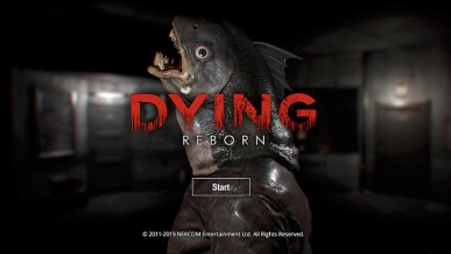 死亡重生中文游戏手机版下载(Dying Reborn)图3:
