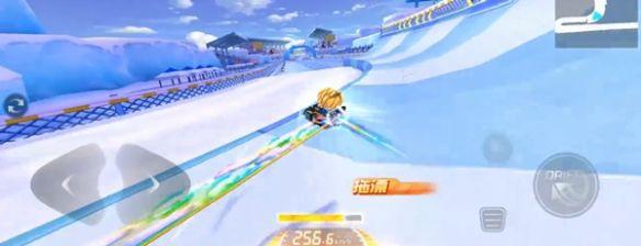 跑跑卡丁车手游冰山极速宝箱在哪里?冰山极速宝藏位置攻略[视频][多图]图片3