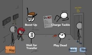 阿人实验室游戏图2