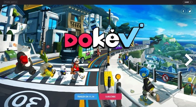DokeV游戏安卓官网版图3: