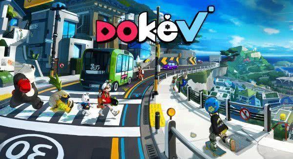 DokeV游戏安卓官网版图2: