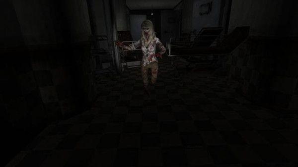 可怕医院僵尸游戏安卓中文版下载图3: