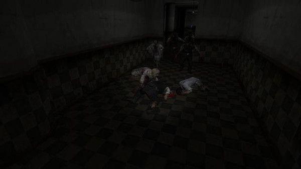 可怕医院僵尸游戏安卓中文版下载图4: