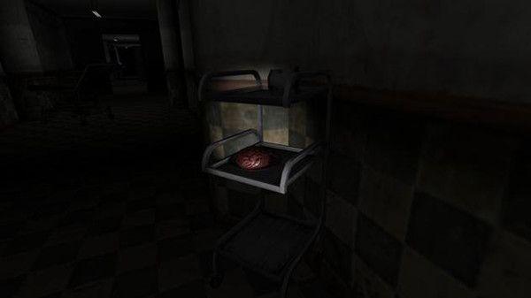 可怕医院僵尸游戏安卓中文版下载图1:
