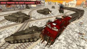 军队列车模拟汉化中文版下载图片1