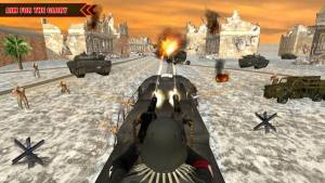 军队列车模拟汉化中文版下载图片3