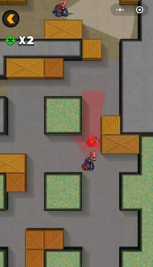 微信刺客猎杀游戏破解版下载图片2