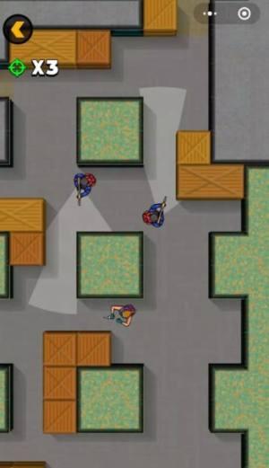 微信刺客猎杀游戏破解版下载图片1