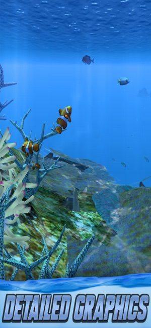 Diving Simulator 2020游戏安卓版下载图片4