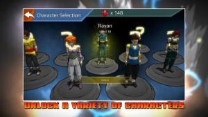 终极力量等级战士游戏最新版官网下载图片1
