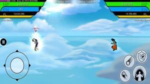 终极力量等级战士游戏最新版官网下载图片2