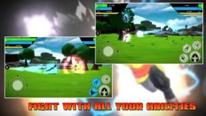 终极力量等级战士游戏最新版官网下载图片3