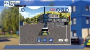 公路警务模拟器破解版图1