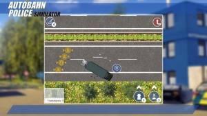 公路警务模拟器破解版图4
