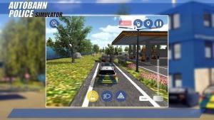 公路警务模拟器破解版图2