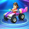 四驱飞车3D游戏无限金币钻石版下载 v1.0