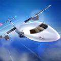 飞机飞行员模拟器游戏中文完整版下载 v1.2