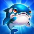 雷霆打鱼游戏无限金币钻石版下载 v1.0.0