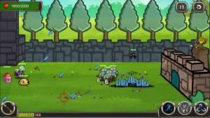 城防乱斗游戏图1