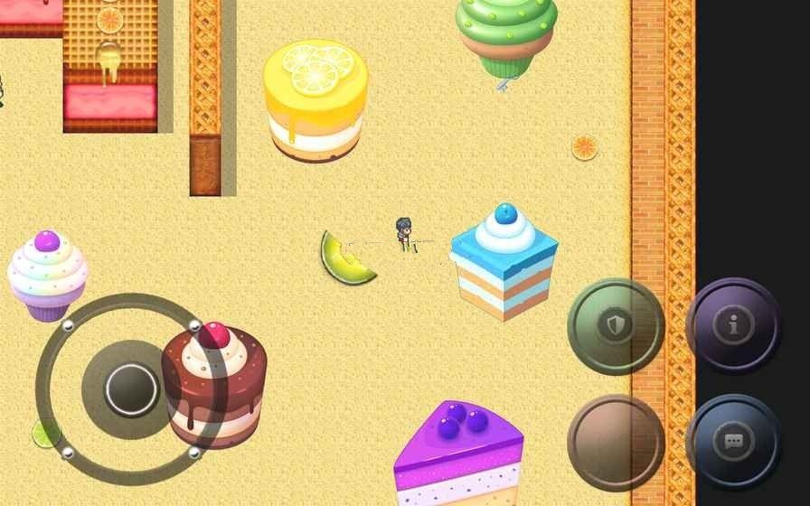 阿鲁提亚冒险之旅手机游戏安卓版图片3