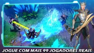巴西英雄生存游戏官方正版(Survival Heroes Brasil)图片3