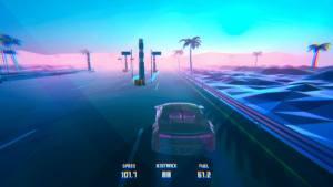 科幻公路赛车3d安卓版图2