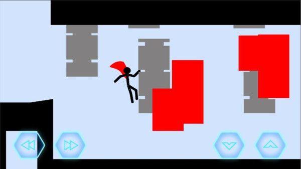 火柴人对决冒险游戏破解版手机版图1: