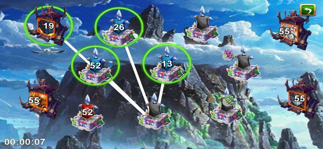 兽人战争世界游戏中文安卓版官网下载图1: