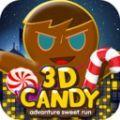 糖果人跑步3D游戏最新安卓版官网下载 1.13