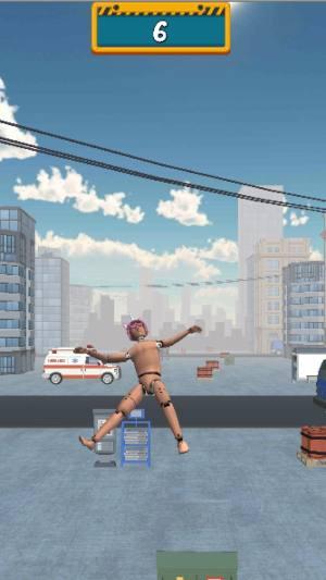 人偶炮台模拟器游戏无限火力内购修改版图片1