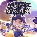 阿德丽塔革命游戏中文手机版下载 1.0下载