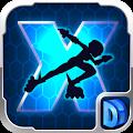X光速奔跑者游戏