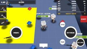 射手大逃杀游戏最新安卓版官网下载图片4
