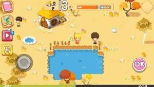 农场M公主的农场经营时光游戏图2