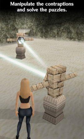 逃离热带岛屿游戏安卓中文版下载图片4