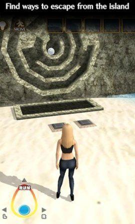 逃离热带岛屿游戏安卓中文版下载图5: